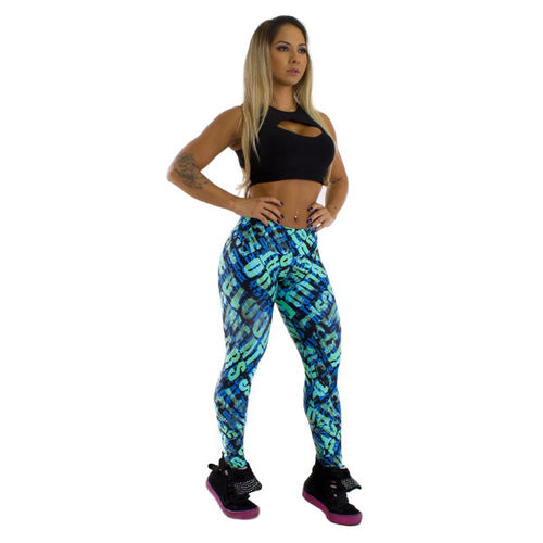Legging Gym Jargon