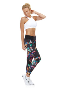 Legging Reverse Patterns