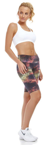 Crop Legging Summer Attitude