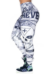 Legging Rock Forever