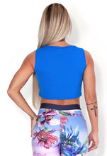 Cropped Top Rock Creation