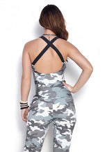 Tank Top Army Force
