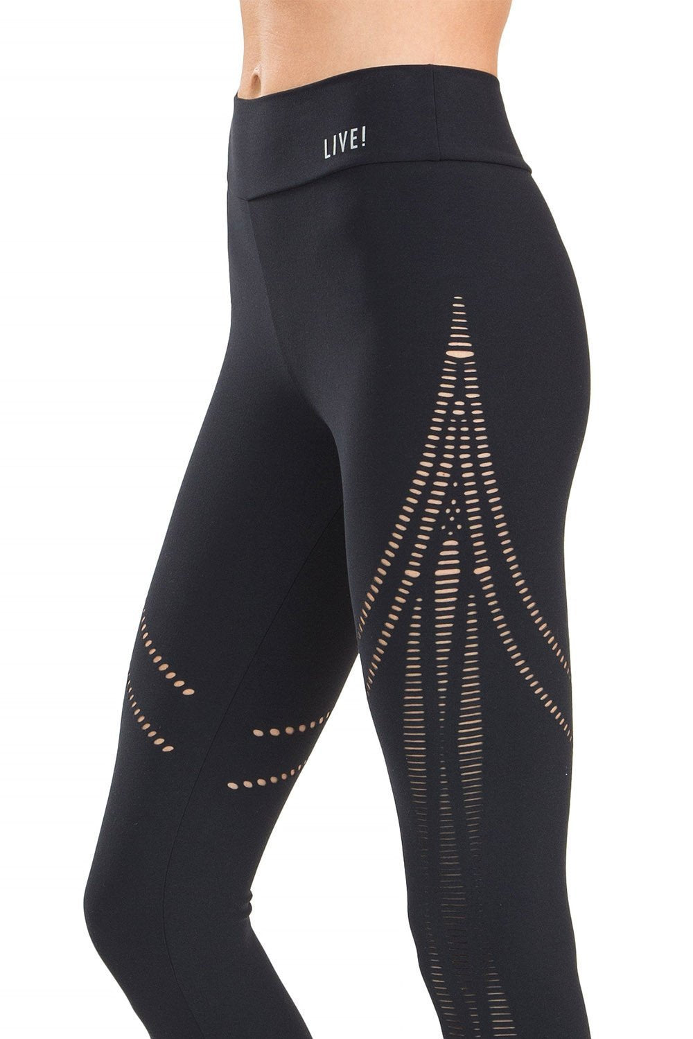 Legging Laser Curves