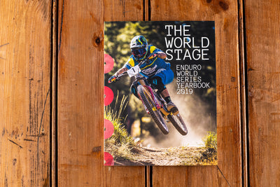 The World Stage Bundle - 2017, 2018 & 2019 editions