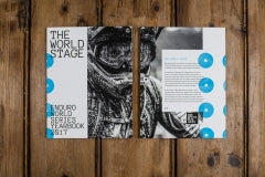 The World Stage — 2017 Enduro World Series Yearbook