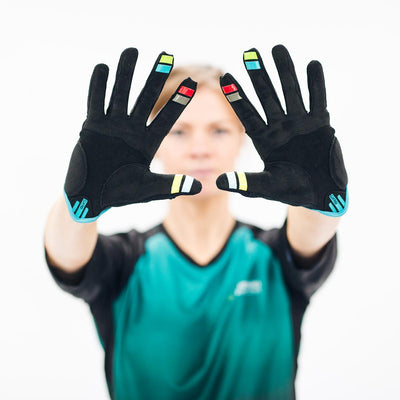 Giro x EWS HighFive Gloves - Womens