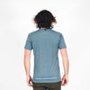 SALE Giro x EWS Latitude Tech T Shirt - Mens Indigo