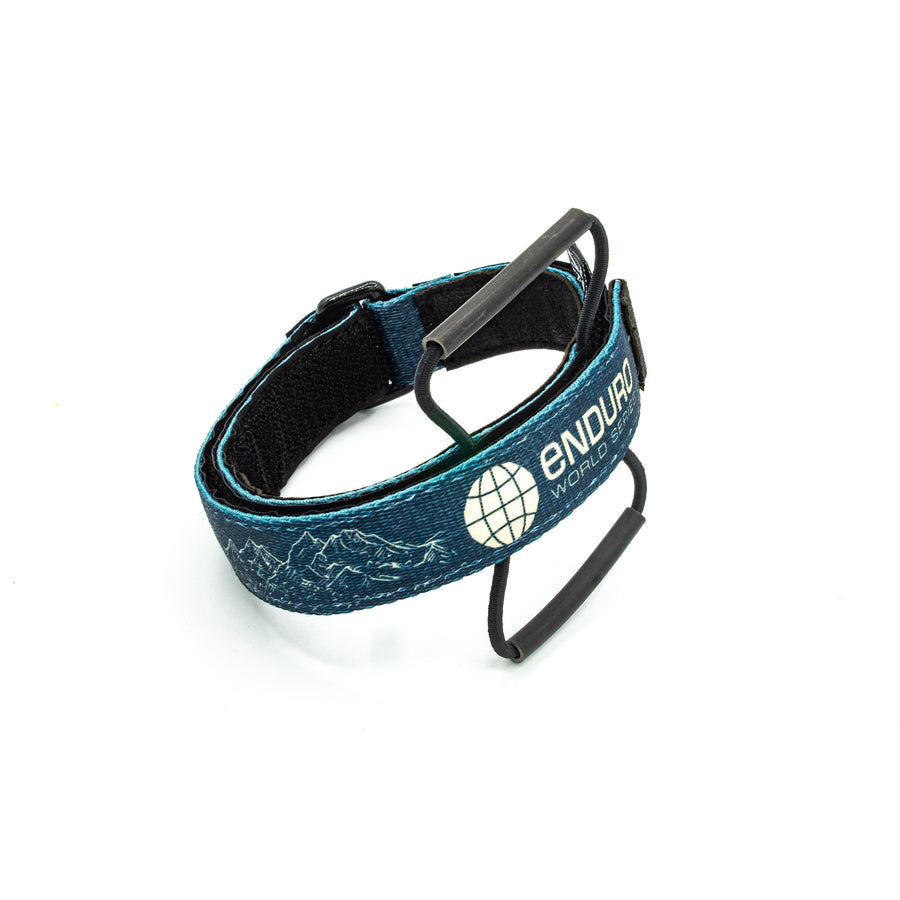 Louri X Enduro World Series Frame Strap