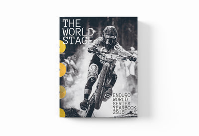 The World Stage 2 — 2018 Enduro World Series Yearbook