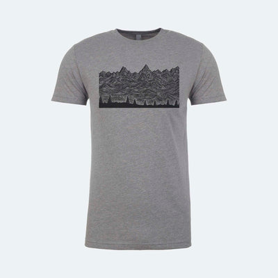 Giro x EWS Studio Line - Short Sleeve Tech T-shirt