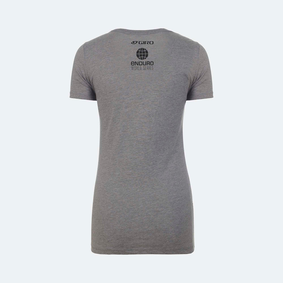 Giro x EWS Tech T-Shirt - Womens