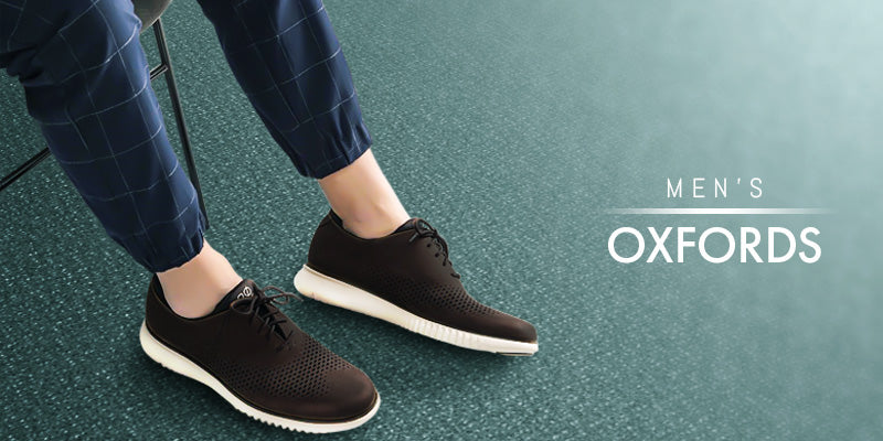 Oxfords - Men