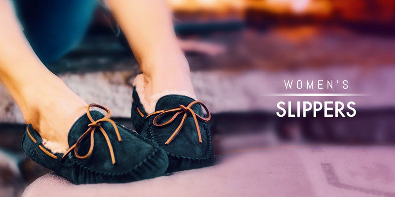 Slippers - Women