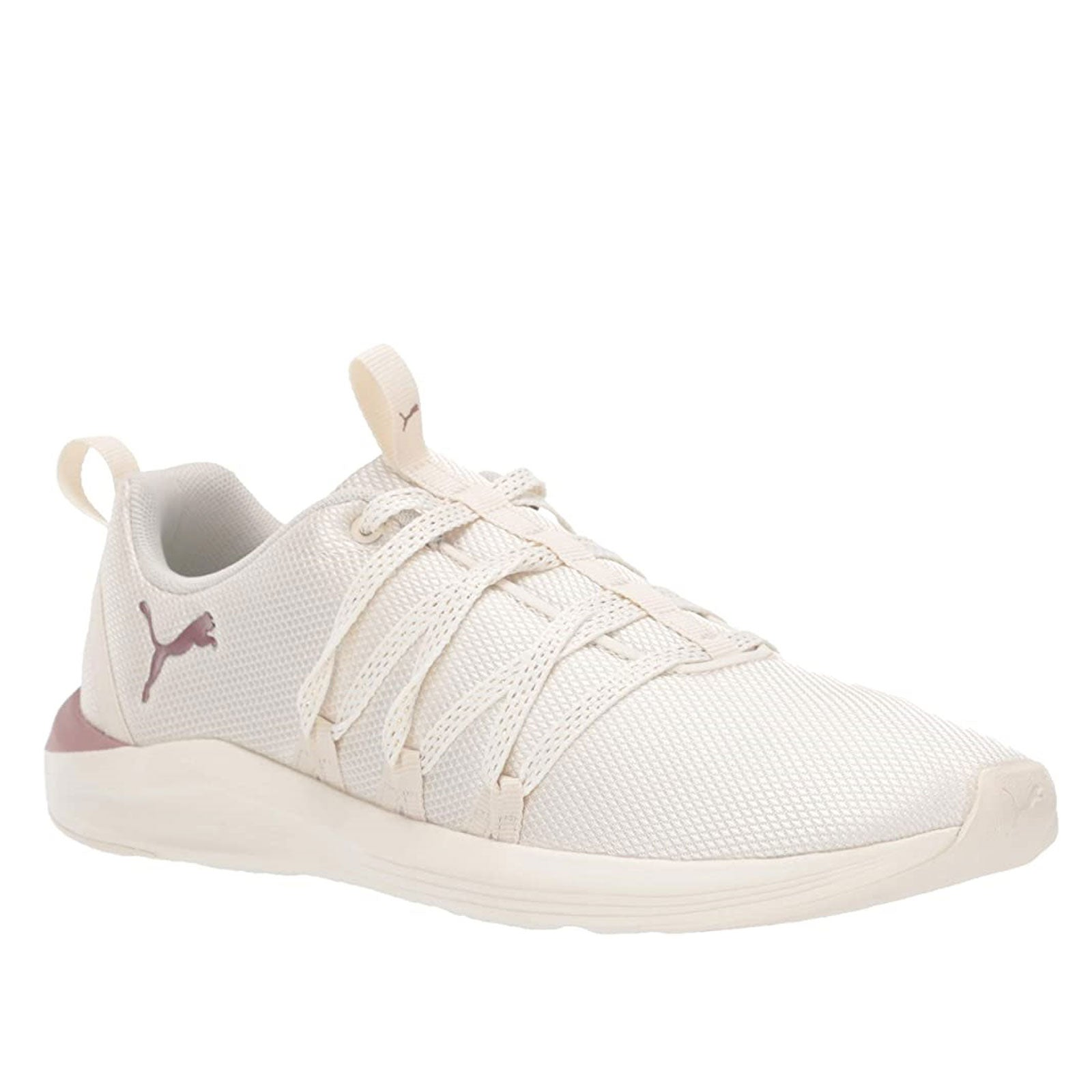 Puma Prowl Alt Metal 19263601 (Whisper White-rose Gold)