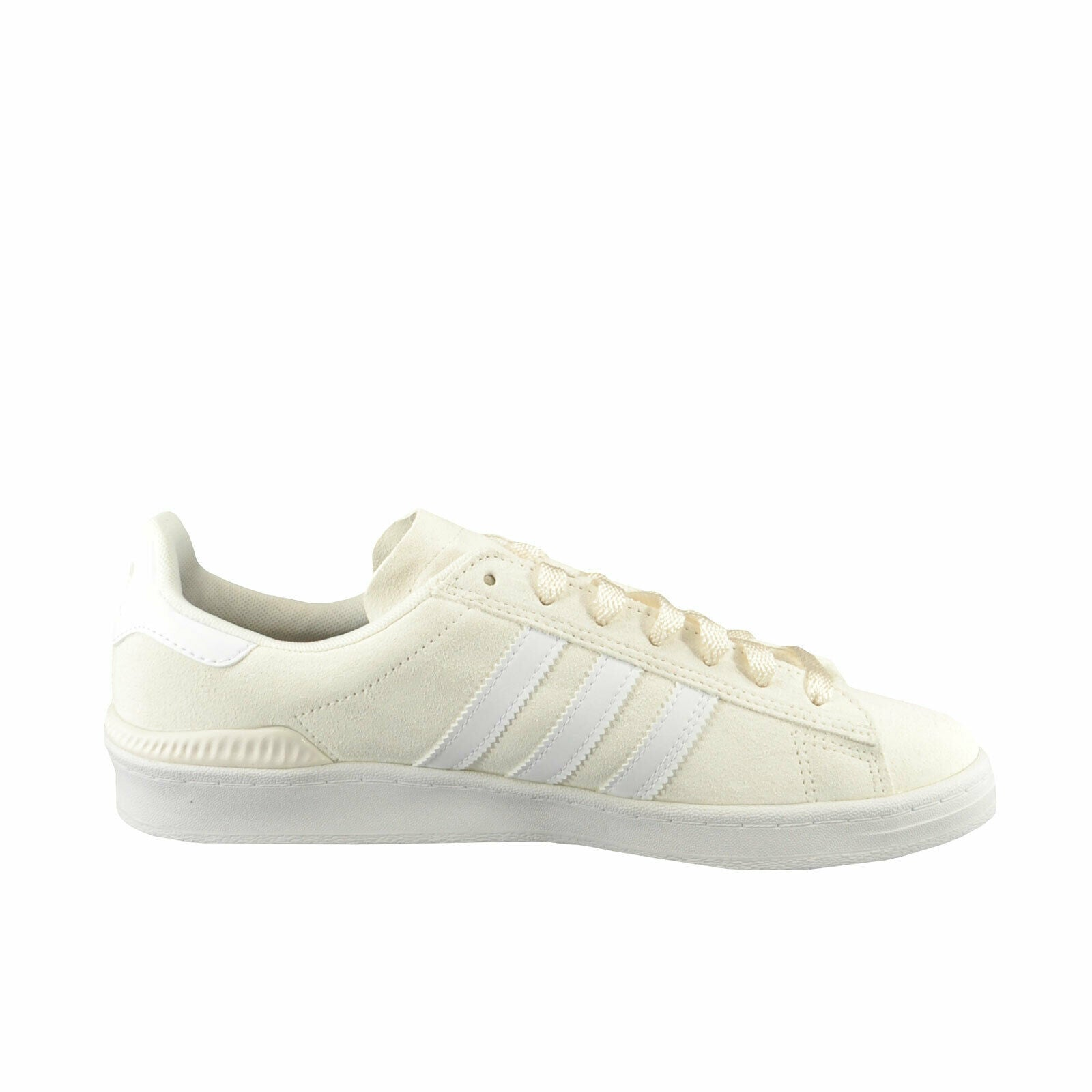 Adidas Campus Adv EG8577  (Colour/Footwear White/Gold Metallic)