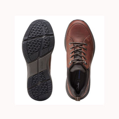 Clarks Wave2.0 Vibe 55111 (Brown Oily)