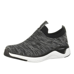 Skechers Solar Fuse-Lite Joy 13329 (Black / White)