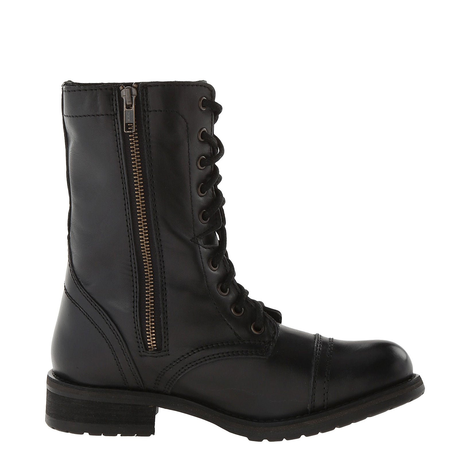 Steve Madden TROOPA 2-0-Black