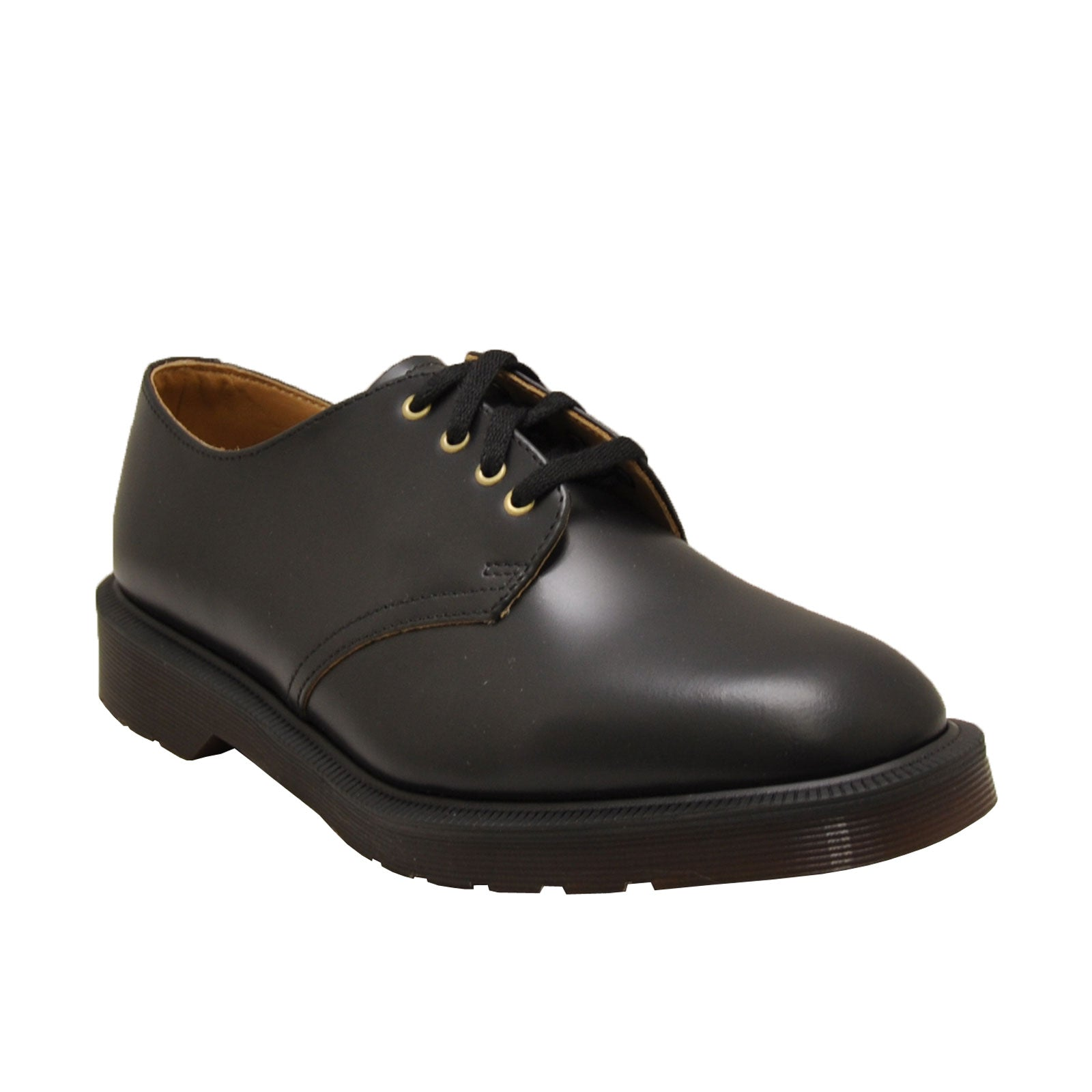 Dr. Martens Smiths 16056001 (Black Vintage Smooth)