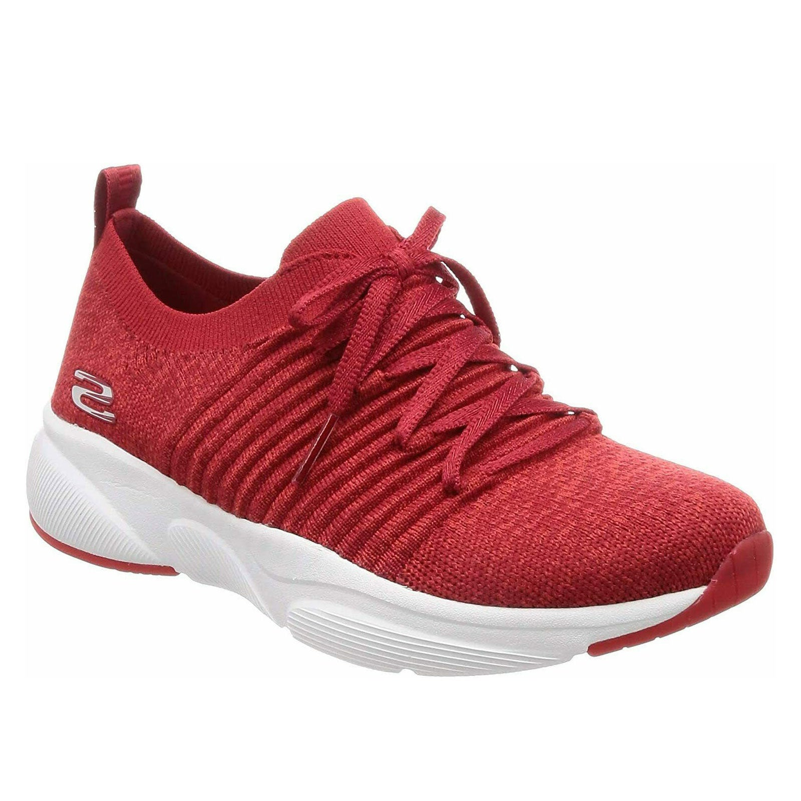 Skechers Meridian-Savvy Wind 13024 (Red)