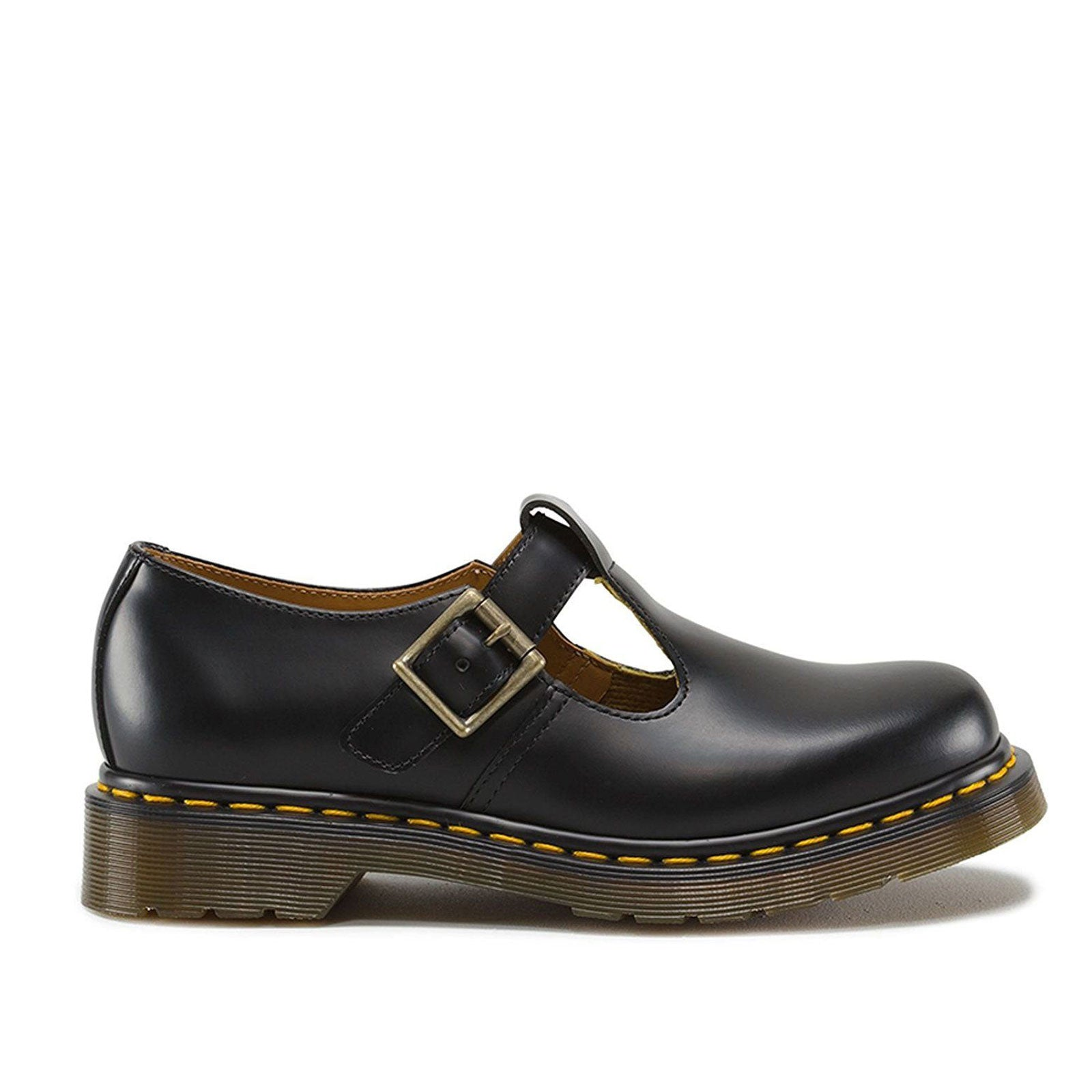 Dr. Martens Polley-Black