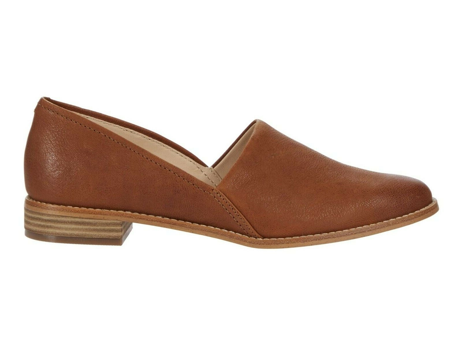 Clarks Pure Easy 57397 (Tan Leather)