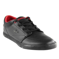 Lacoste Bayliss Vulc 317 34CAM00091B5 (Black Red)