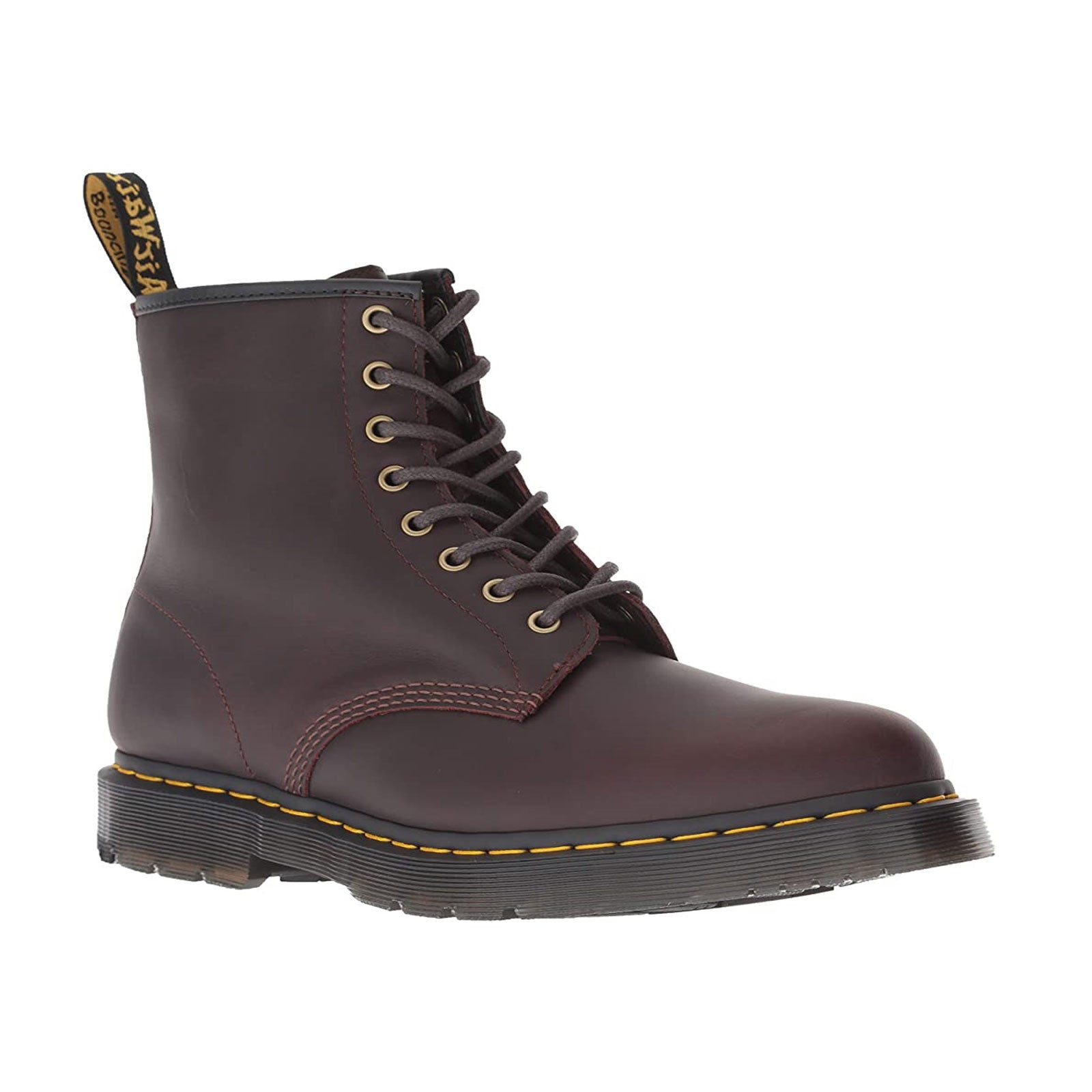 Dr. Martens 1460 24038247 (Cocoa Snowplow Wp)