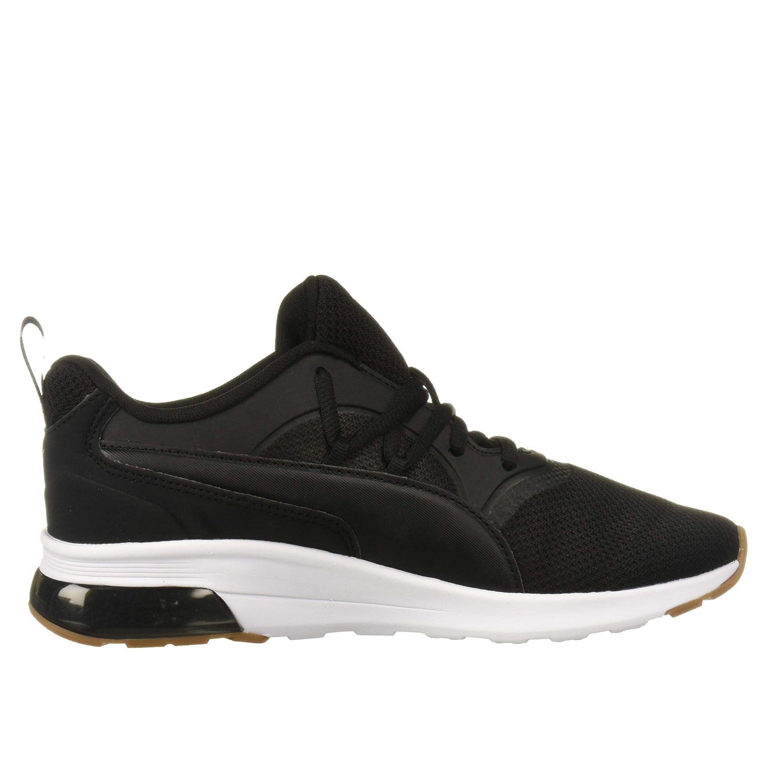 Puma Electron Star Metallic-Black-Rose gold-White-Gum