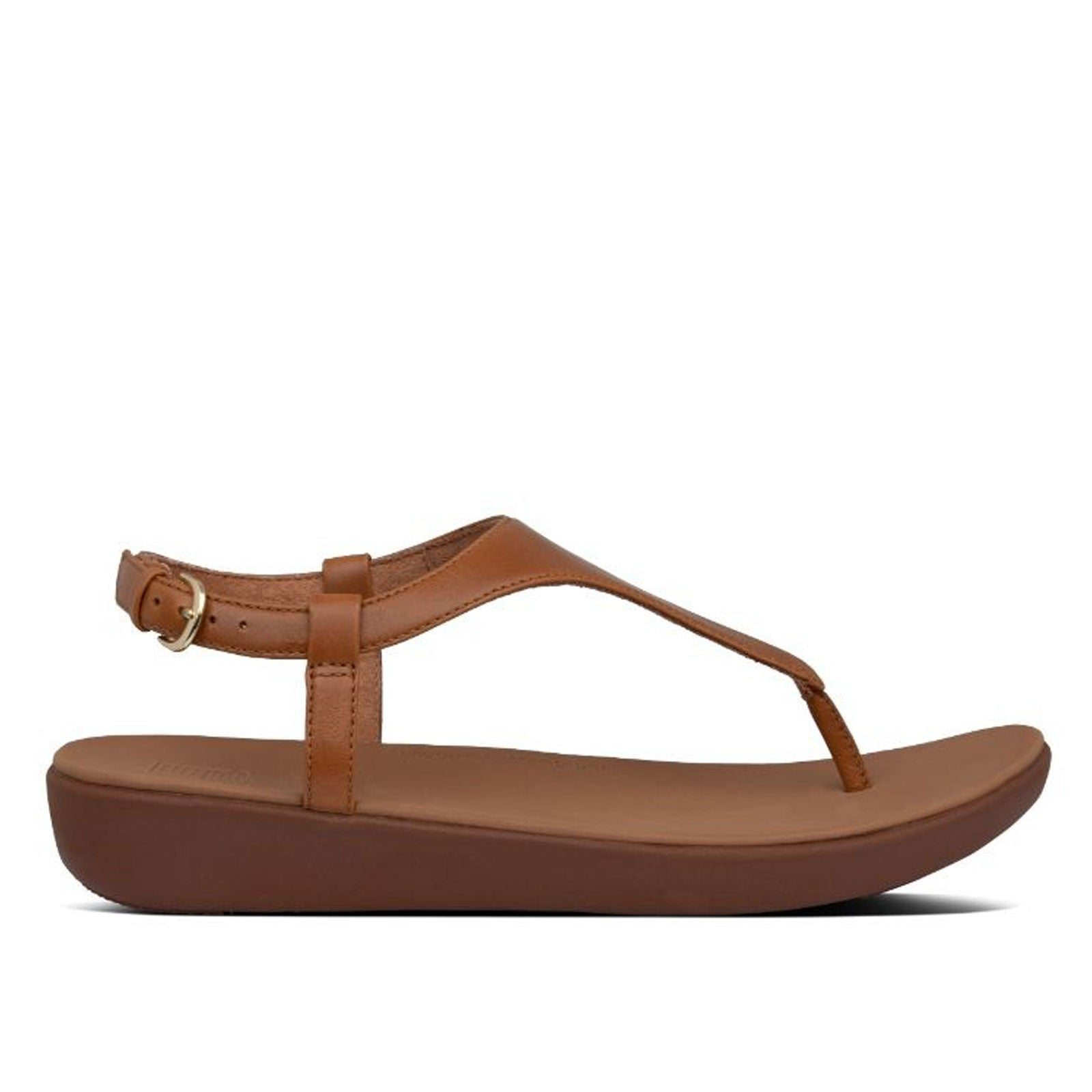 Fitflop Lainey Toe-Thong BD9-592 (Light Tan)