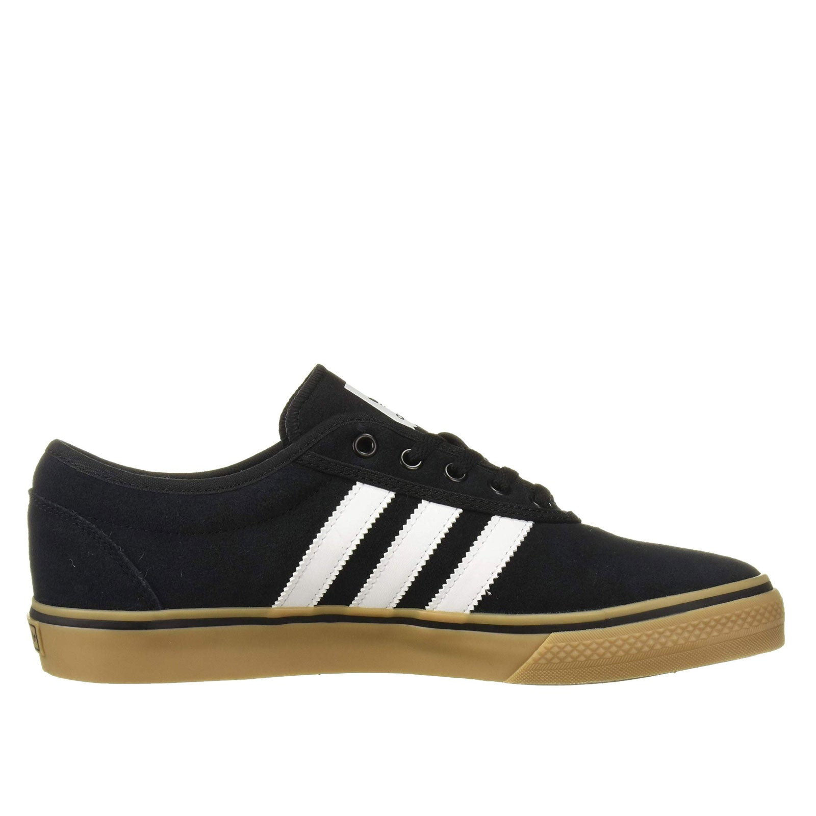 Adidas Adi-Ease EE6107 (Black/White/Gum)
