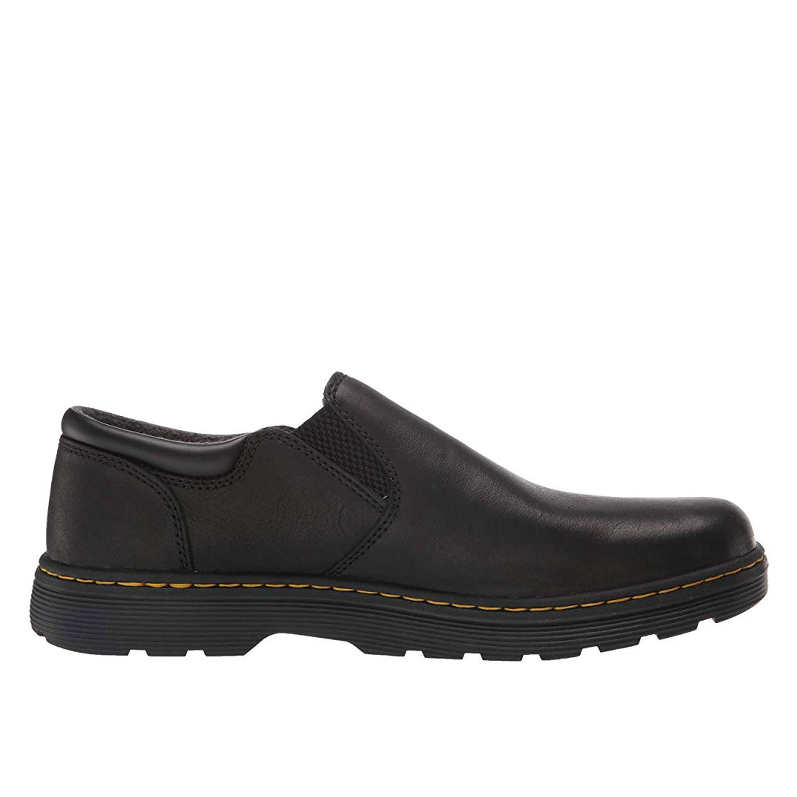 Dr. Martens Tipton Slip On 25267001 (Black Forty Pu)
