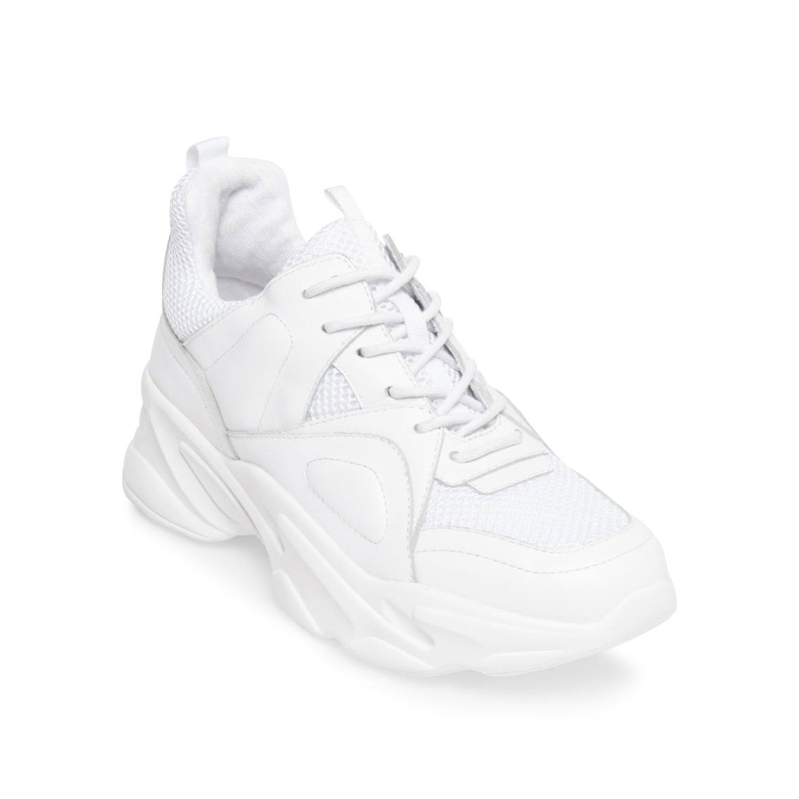 Steve Madden Movement-White