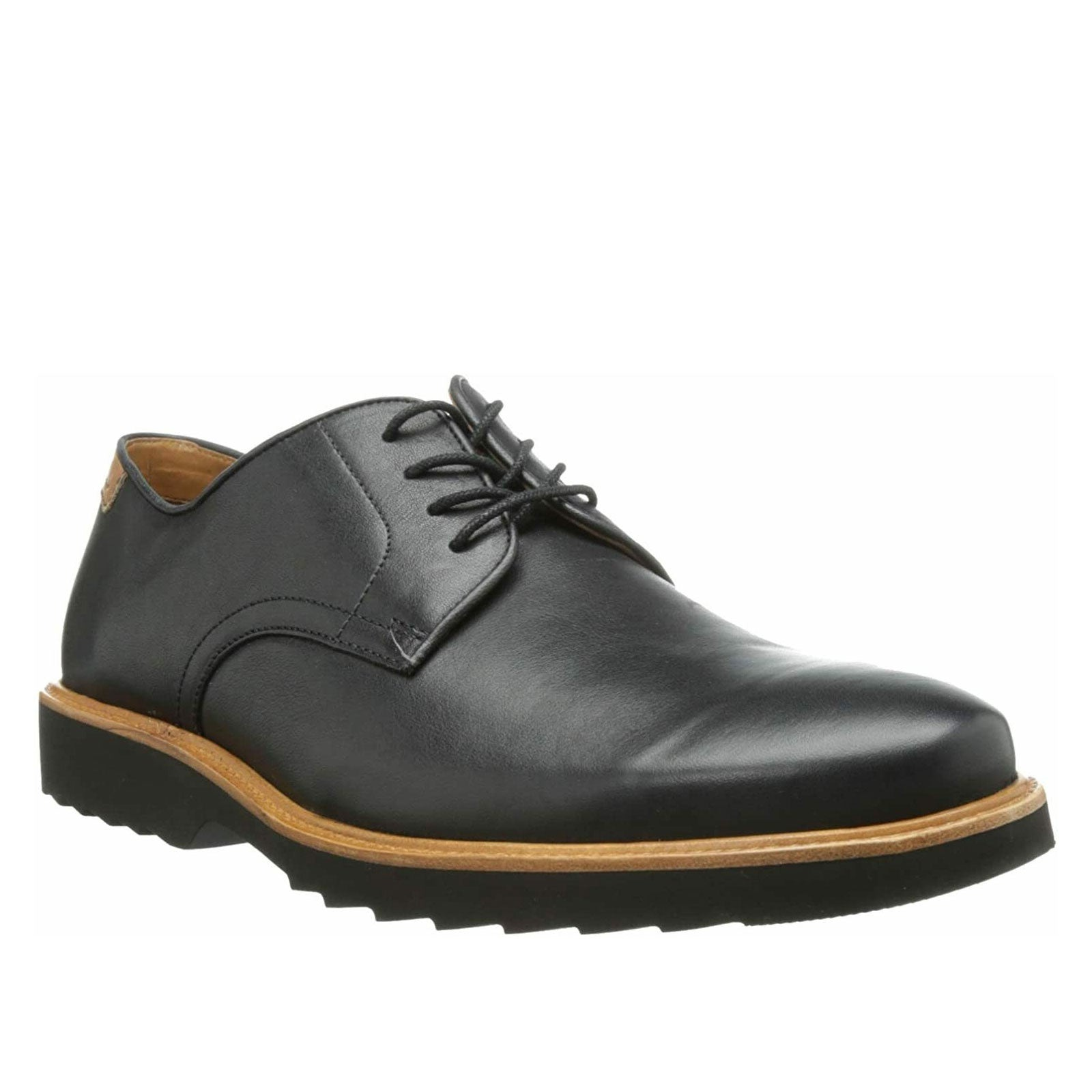 Clarks Fulham Walk 67500 (Black)