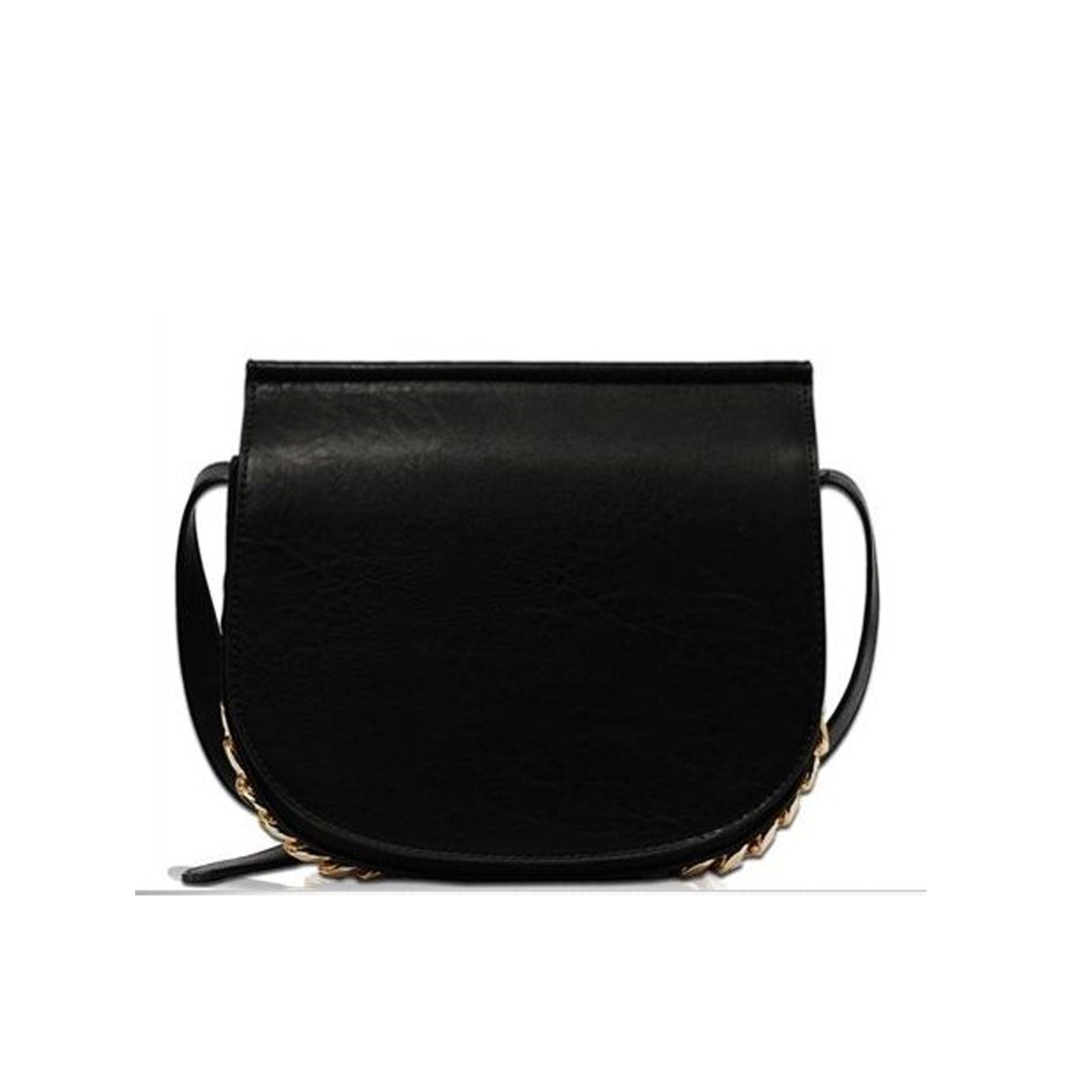Tuya Satchel Bag's- Black
