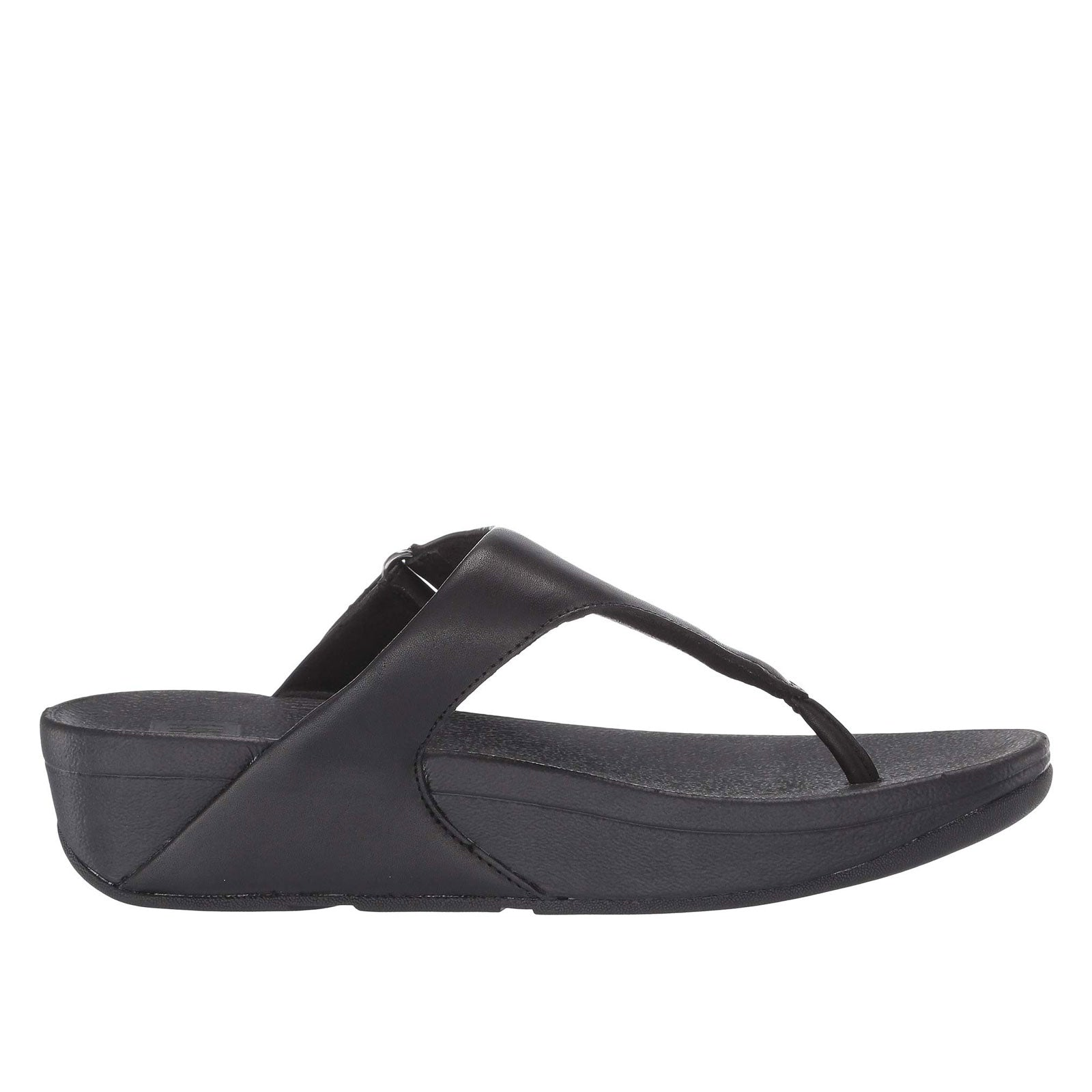 Fitflop Sarna Toe-Thong AD3-090 (Black)