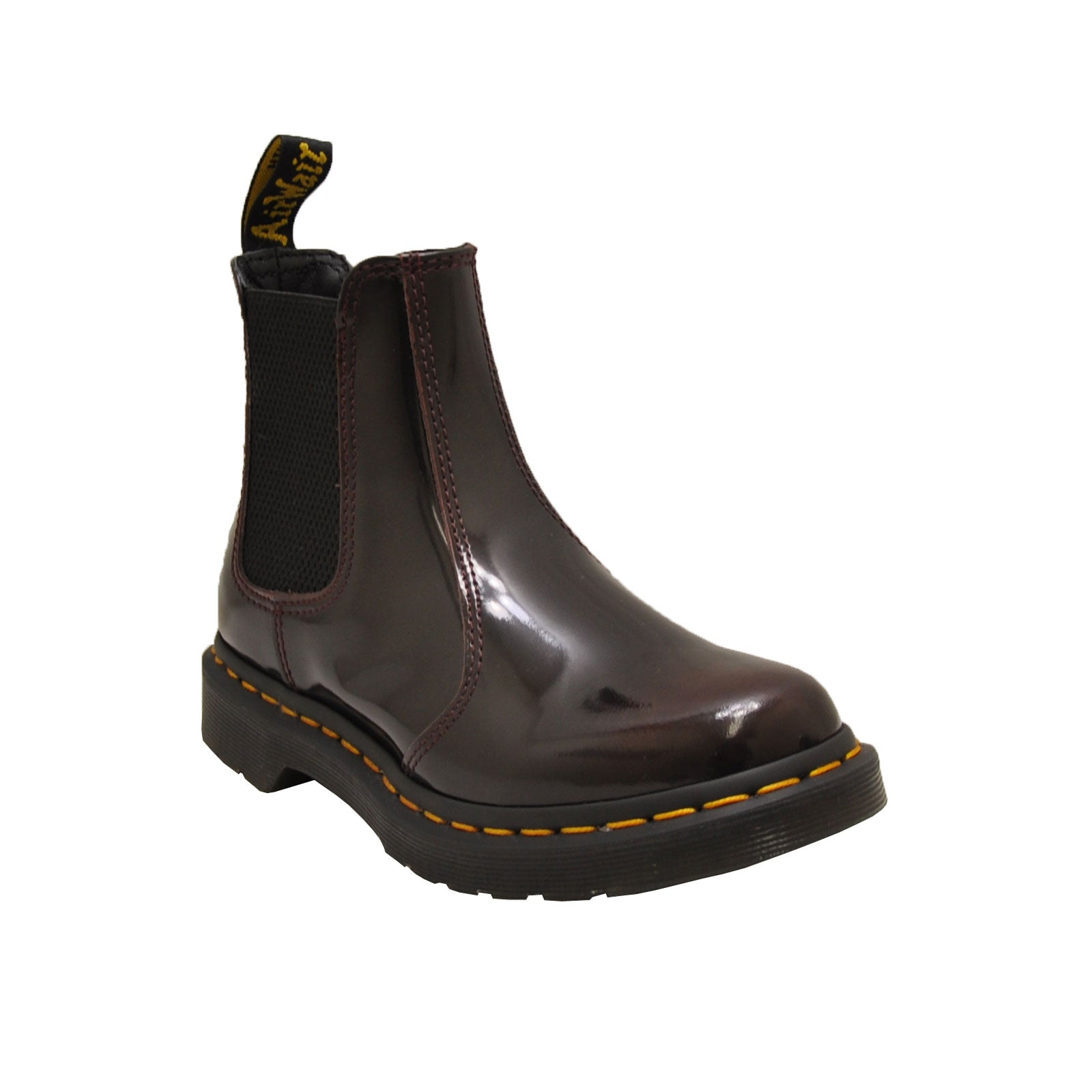 Dr. Martens 2976 25684600 (Cherry Red Wanama)