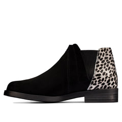 Clarks Demi2 Beat 52085 (Black)