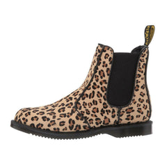 Dr. Martens Flora Hair On 25021927 (Medium Leopard)