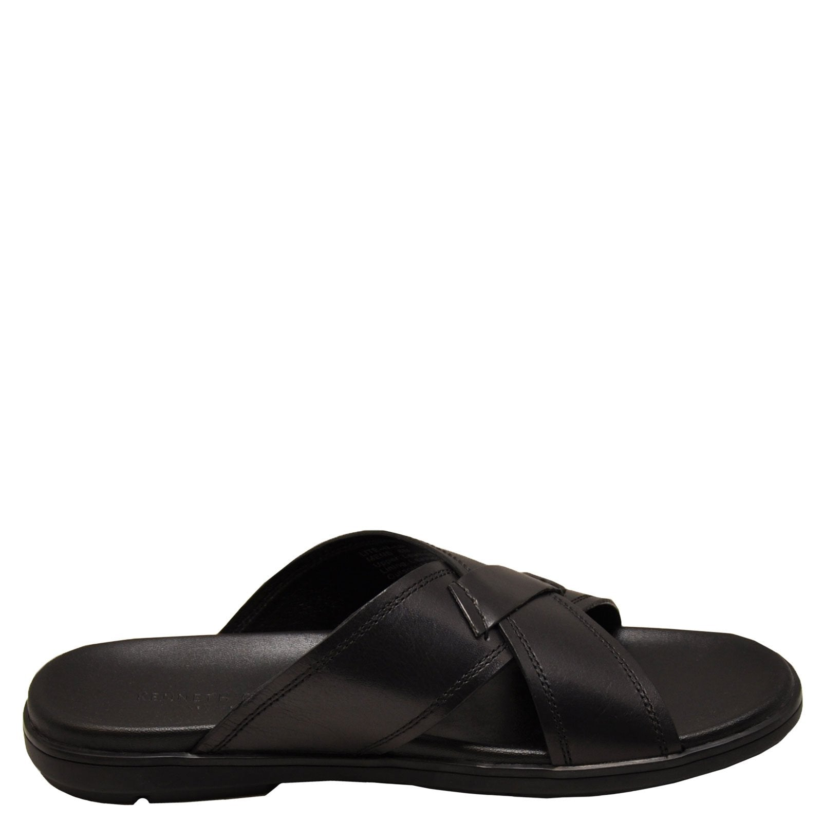 Kenneth Cole Lite N Up- Black