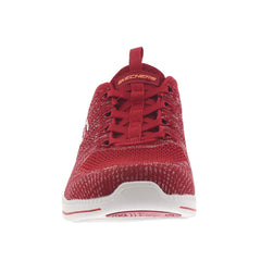 Skechers City Pro-Busy Me 104023 (Red)