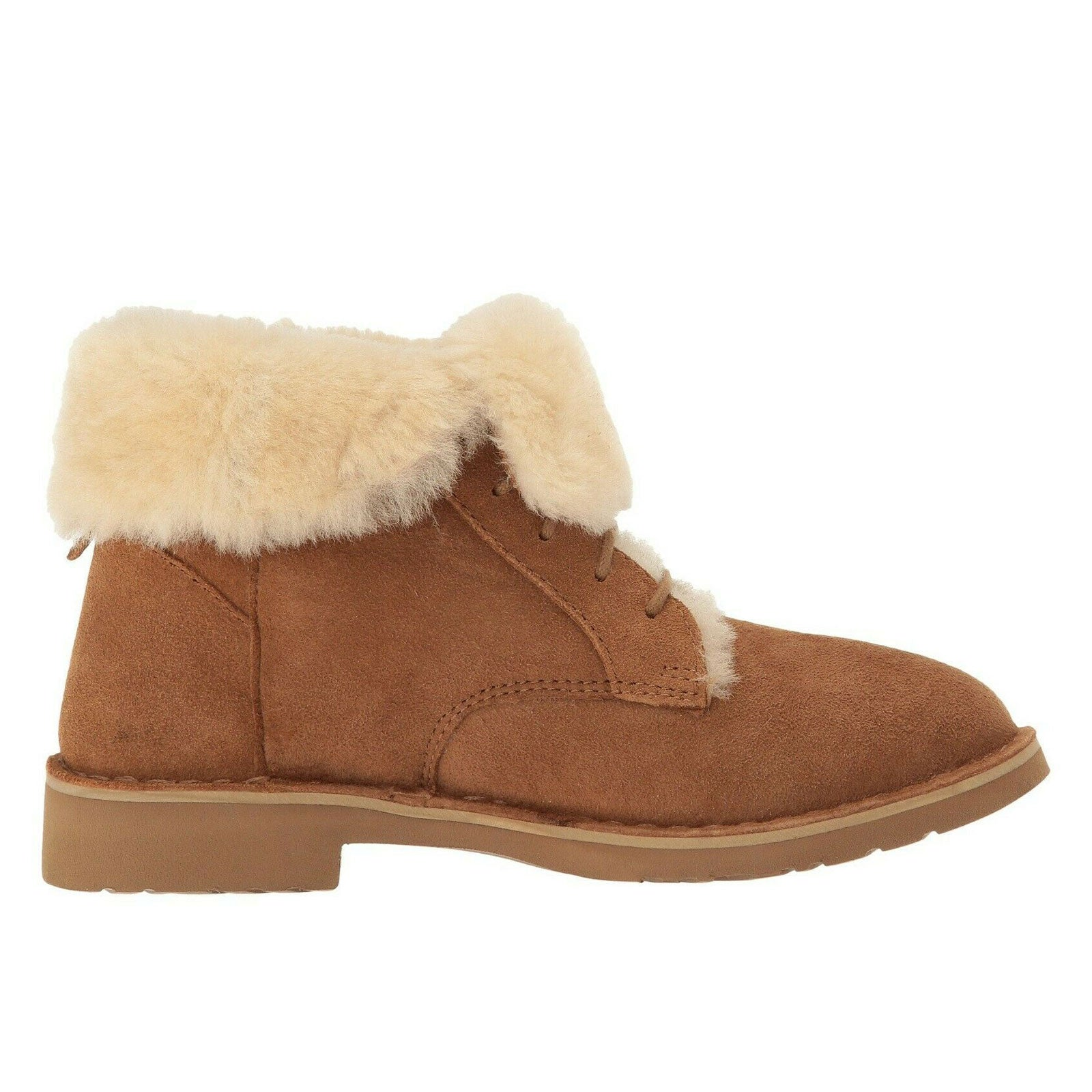 UGG Quincy-Chestnut