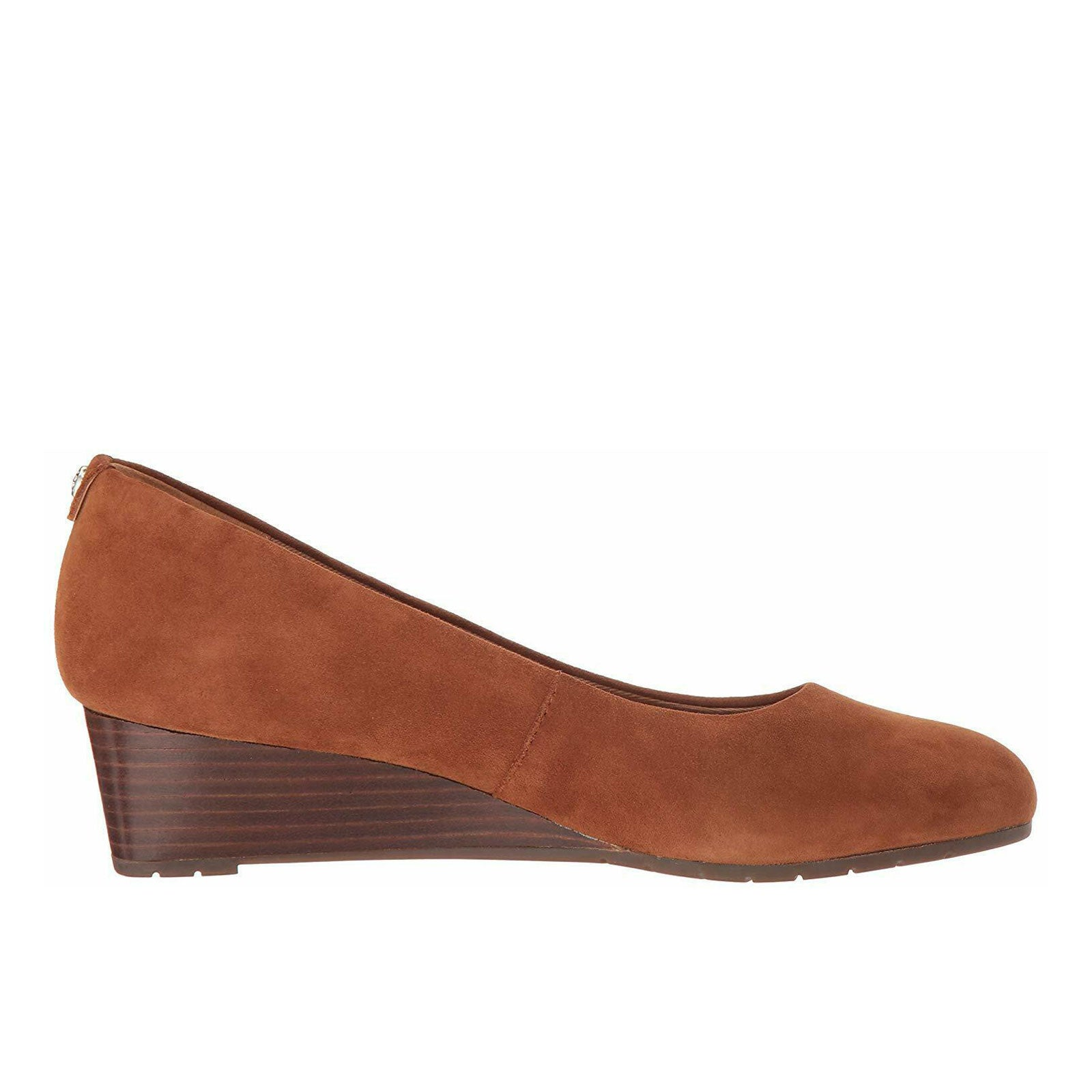 Clarks Vendra Bloom 29119 (Tan Suede)