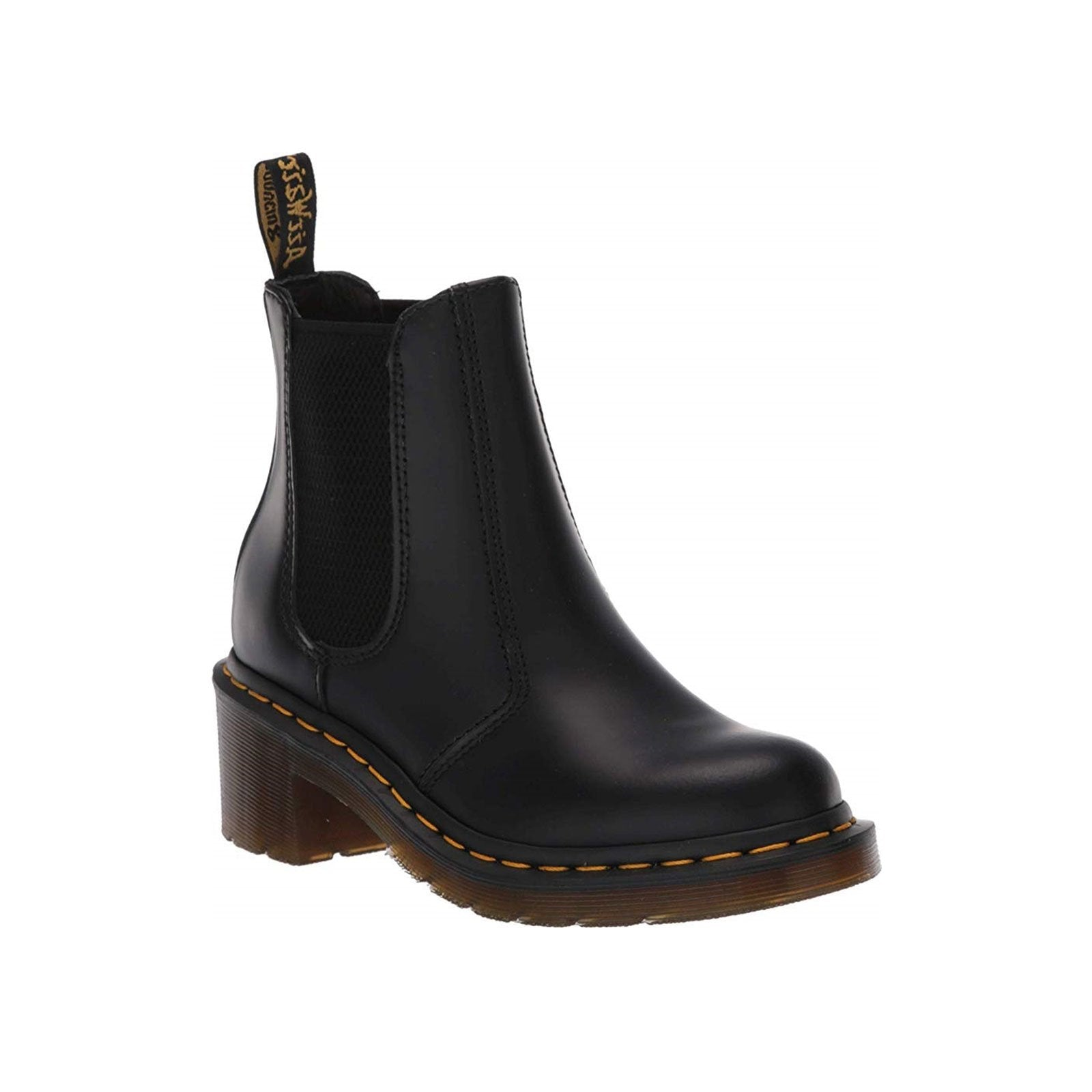 Dr. Martens Cadence 25814001 (Black Smooth)