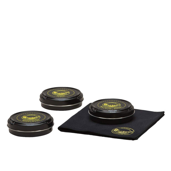 Dr. Martens Shoe Care Kit: AC774000 (Shine Neutral)