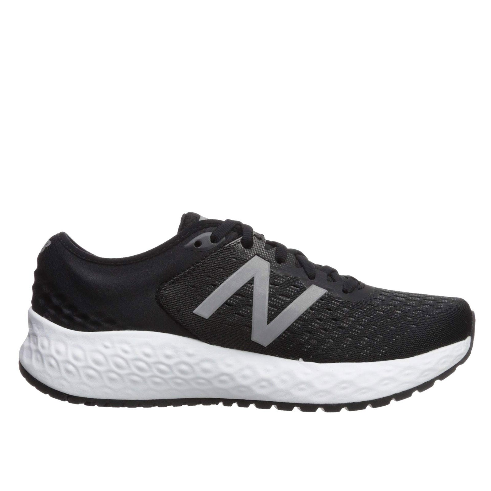 New Balance Fresh Foam 1080v9-Black/White