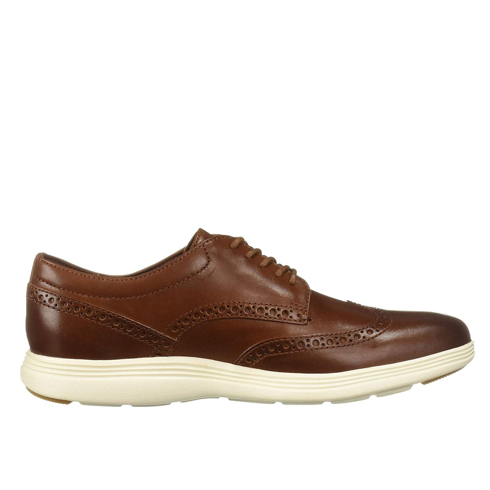 Cole Haan Grandtour Wing OX-Woodbury/Ivory