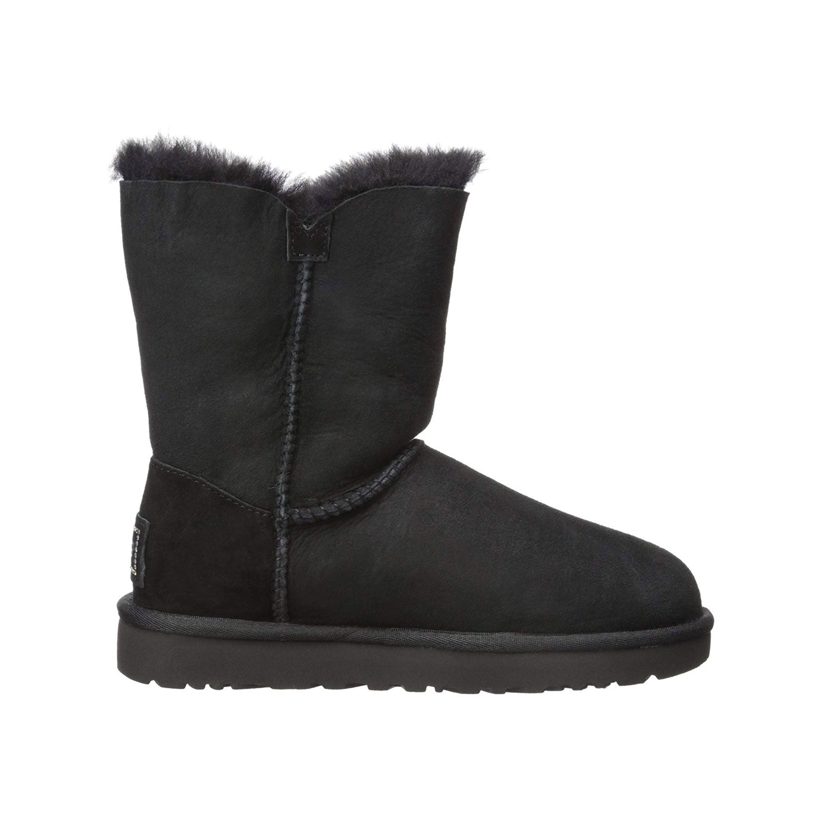 UGG Bailey Button Bling Winter-Black