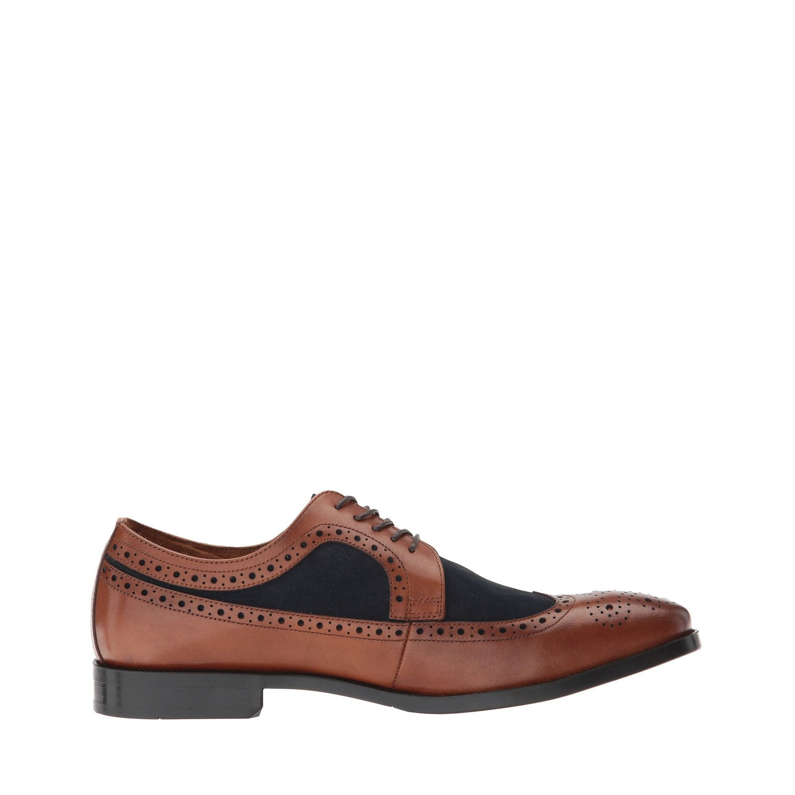 Kenneth Cole Ticket Oxford-Cognac