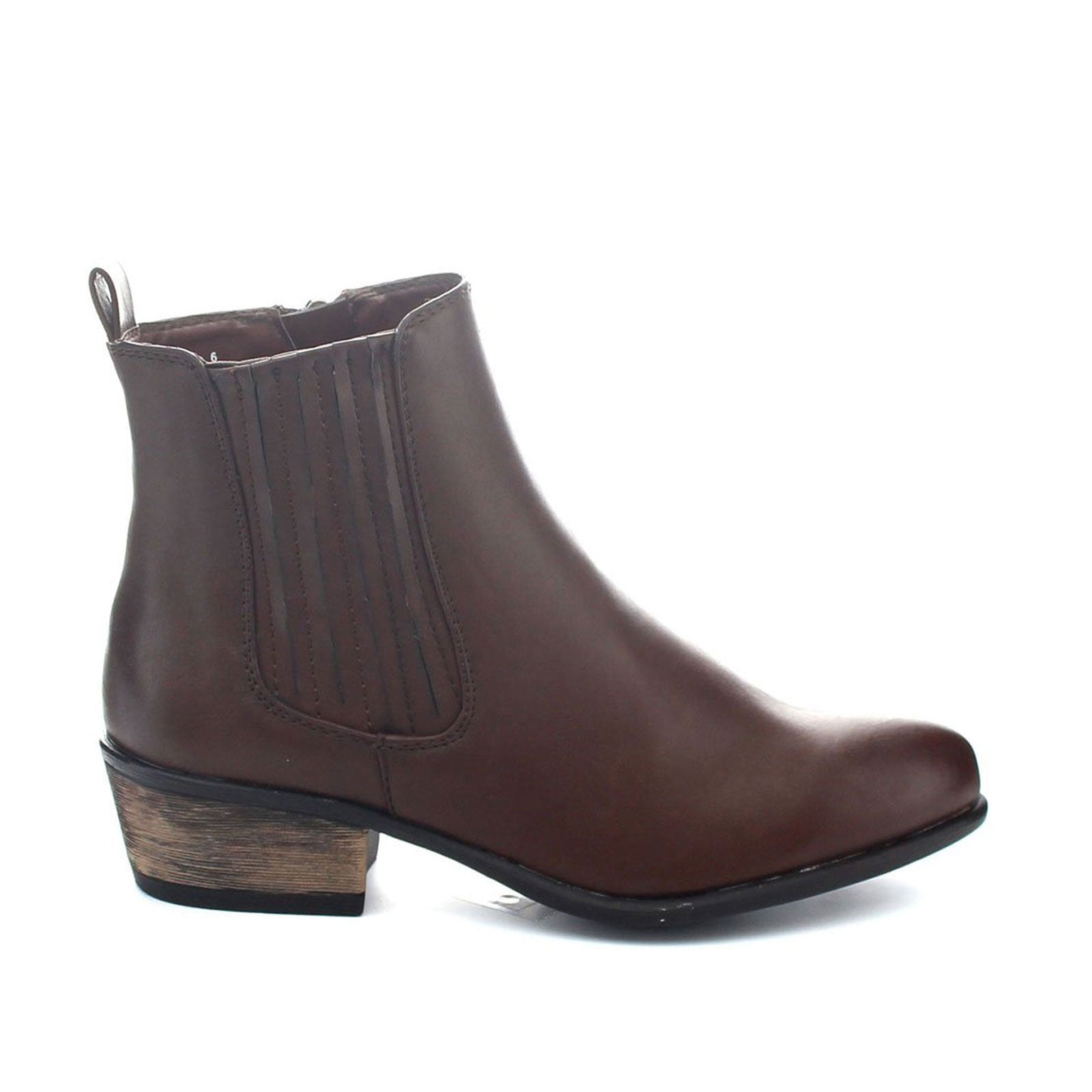 Bamboo Sadie 01-Brown BNH